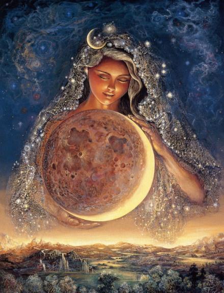 New Moon Shakti Circle | Lisa Kazmer