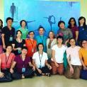 singapore iyengar yoga
