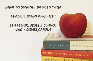 UWC Yoga April 19th Apple - Featured Image