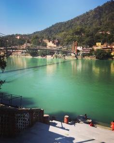 Rishikesh Himalaya Ganga