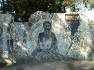 Beatles Ashram Rishikesh India Swami