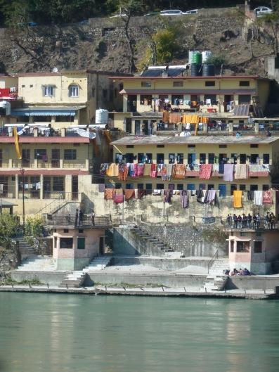 Rishikesh Ganges