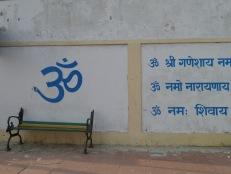 Rishikesh OM