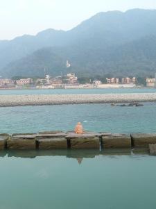 Ma Ganga Meditator